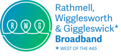 Rathmell, Wigglesworth and Giggleswick Broadband